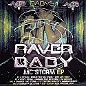 MC STORM / EP