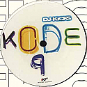 KODE 9 / YOU DON'T WASH