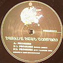 DARKUS BEAT COMPANY / PROMISES