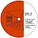 DUBBLE FEAT ECHO RANKS / FREEDOM FIGHTER