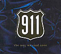 911 / THE DAY WE FIND LOVE