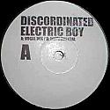 DISCORDINATED / ELECTRIC BOY