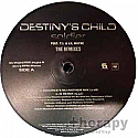 DESTINY'S CHILD / SOLDIER / LOSE MY BREATH (REMIXES)
