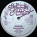 BRUCE LEE & LIDEAY / DIBI DIBI GIRL