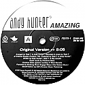 ANDY HUNTER / AMAZING