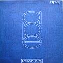 APE / FALLEN EP