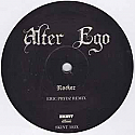 ALTER EGO / ROCKER