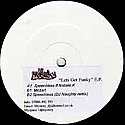 DJ MYSTERY / LETS GET FUNKY EP