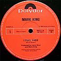 MARK KING / I FEEL FREE