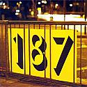 187 LOCKDOWN / 187