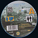 8 UP / SISTERETTES & BROTHERETTES EP