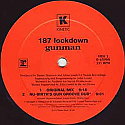 187 LOCKDOWN / GUNMAN