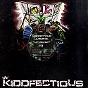 ALEX KIDD & BK & KIDD KAOS / BASS LOVERZ EP