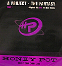 A PROJECT / THE FANTASY