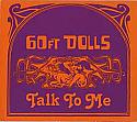 60FT DOLLS / TALK TO ME