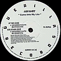 ABFAHRT / COME INTO MY LIFE (DAVID HOLMES REMIXES)