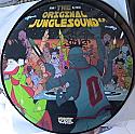 ADAM F & DJ FRESH / ORIGINAL JUNGLESOUND EP