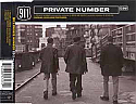 911 / PRIVATE NUMBER