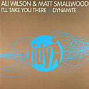ALI WILSON & MATT SMALLWOOD / I'LL TAKE YOU THERE