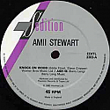 AMII STEWART / KNOCK ON WOOD