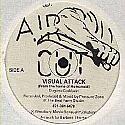 AIR CUT / VISUAL ATTACK