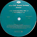 AFRO CELT SOUND SYSTEM / RELEASE (REMIXED BY MASTERS AT WORK)
