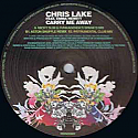 CHRIS LAKE FEAT EMMA HEWITT / CARRY ME AWAY