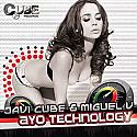 JAVI CUBE & MIGUEL V / AYO TECHNOLOGY