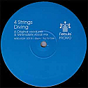 4 STRINGS / DIVING