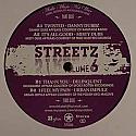 DANNY DUBZ / MISTY DUBS / DELINQUENT /URBAN IMPULZ / STREETZ VOLUME 6