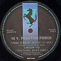 48 V. PHANTOM POWER / FEEL D-BASE