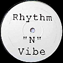 RHYTHM 'N' VIBE / IS THIS THE RHYTHM