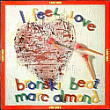 BRONSKI BEAT / MARK ALMOND / I FEEL LOVE