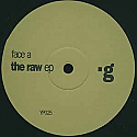 .G / THE RAW EP