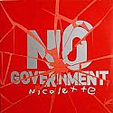 NICOLETTE / NO GOVERNMENT