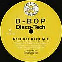 D-BOP / DISCO-TECH