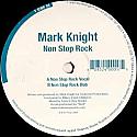 MARK KNIGHT / NON STOP ROCK
