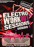 VARIOUS / ELECTRO WORKOUT SESSIONS VOLUME 4