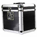 SOUNDLAB / RECORD CASE 70LP BLACK