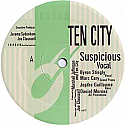 TEN CITY / SUSPICIOUS