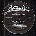 ARMADILLO / I FEEL THE LOVE