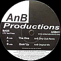 AnB PRODUCTIONS / THE ONE