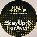 ANT & D.D.R / ACID TECHNO…. ALL THE TIME