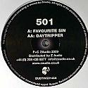 501 / FAVOURITE SIN / DAYTRIPPER