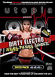VARIOUS / UTOPIA PRESENTS DIRTY ELECTRO VS SEXY FUNKY HOUSE