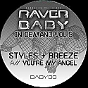STYLES & BREEZE / YOU'RE MY ANGEL